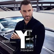 <b>Y</b> Eau de Parfum - <b>Yves Saint Laurent</b> | Sephora