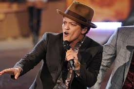 <b>Bruno Mars</b> Explains Why He Dropped His Puerto Rican Father's ...