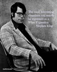 king essay stephen king essay