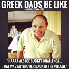 Greek humor on Pinterest | Greek Wedding, Funny and Greece via Relatably.com