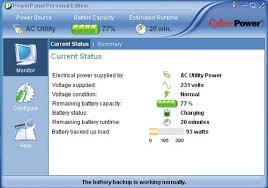 <b>Источник бесперебойного питания CyberPower</b> BR650ELCD ...