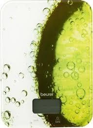 <b>Весы</b> кухонные <b>Beurer KS19</b> Fresh - купить в 05.RU, цены, отзывы
