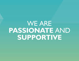 our values here at gtmaritime we are passionate and supportive