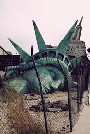 Image result for dystopian america