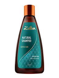 """Купить <b>Шампунь</b> Zeitun """"<b>Нежное очищение"""" для</b> сухих волос с ..."""