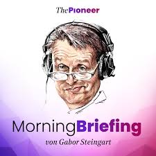 Steingarts Morning Briefing – Der Podcast