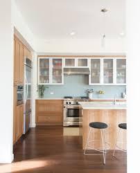limed oak kitchen units: wood kitchen cabinets revisited centsational blu homes kitchen  wood kitchen cabinets revisited centsational