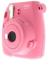 Купить <b>Фотоаппарат моментальной печати Fujifilm</b> Instax Mini 9 ...