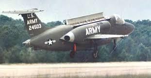 Lockheed XV-4
