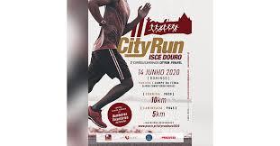 ISCE Douro organiza o II CityRun Penafiel 2020
