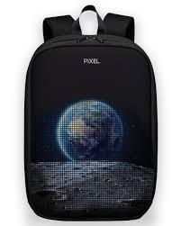 <b>Рюкзак Pixel</b> — купить в интернет-магазине OZON с быстрой ...