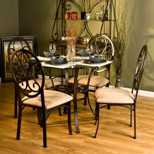 For Decorating Dining Room Table Pictures Of Painted Dining Room Tables Large And Beautiful