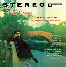<b>Nina Simone</b> - <b>Little</b> Girl Blue - Tandem Coffee Roasters