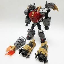 Toys & Hobbies Transformers Planet X PX-07 Dinobot Paddles ...