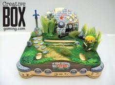Incredible 3D printed Legend of <b>Zelda</b> map sells for $100 | 3D ...
