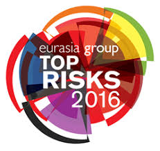Risultati immagini per The Global risk 2016