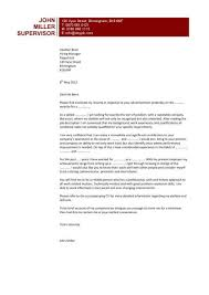 highly popular cover letter design that uses a pages white space to emphasise a candidates strongest samples of cover letter for cv
