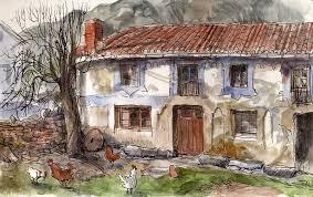 Resultado de imagen de casas antiguas en litoral