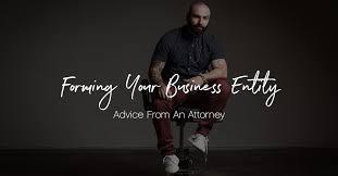 Forming Your Business <b>Entity</b> - Sola <b>Salon</b> Studios
