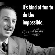 Disney World Pictures | The Walt Disney quote of the day