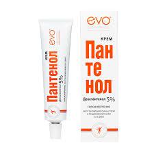 <b>Крем EVO Пантенол универсальный</b>, 50 мл: оптовые цены в ...