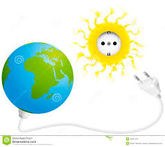 Image result for energy from sun