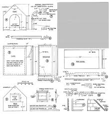 Build shed    diy painted birdhouses  dog house plans   pdfBuilding a large dog house for your pets is a complex project that requires a proper planning  Building a picnic table for your kids is a straight forward
