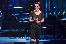 Saturday Night Live Review: Kristen Stewart Has A Message For ...