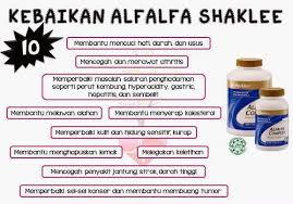 Image result for Alfalfa shaklee