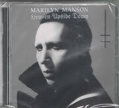 <b>Marilyn Manson</b> - <b>Heaven</b> Upside Down | Releases | Discogs