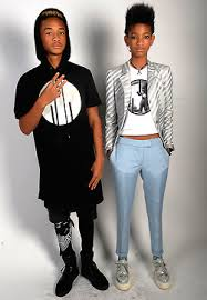 Image result for willow smith family