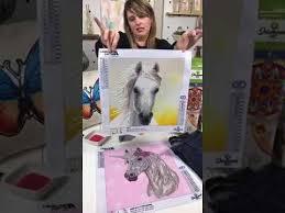 NEW <b>Diamond Art</b> Designs! <b>Diamond Painting</b> Fun - YouTube