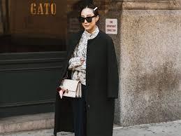New York <b>City</b> Fashion Trends & <b>Street Style</b> | Who What Wear