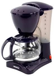 Кофеварка <b>MARTA MT-2115</b> (<b>темный топаз</b>)