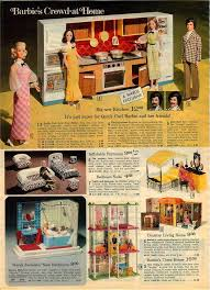 wards exclusive kitchen set by fuchs west germany quick curl barbie francie bedroom furniture barbie ken