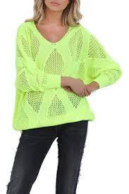 Женские <b>джемперы</b>, <b>свитеры</b> и пуловеры цвет ЖЕЛТЫЙ - купить ...
