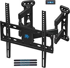 Mounting Dream Full Motion Corner TV Wall Mount ... - Amazon.com