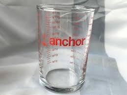 Anchor Hocking 5 унций (примерно 141.75 г.) <b>прозрачный</b> ...