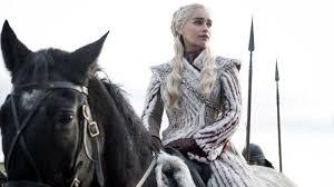 <b>Emilia</b> Clarke: I had fights over <b>Game Of Thrones</b> nudity | Ents & Arts ...