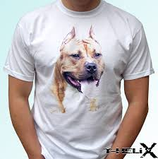 Online Shop Printed <b>T</b>-<b>Shirt</b> Men <b>Amstaff American Staffordshire</b> ...