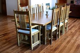 Stickley Dining Room Furniture