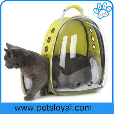 China <b>New</b> Design <b>Pet Backpack Dog Cat</b> Travel Carrier Factory ...