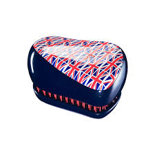 Tangle Teezer <b>Compact Styler Cool</b> Britannia - Компактная ...