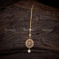 Latest Jewellery Accessories Online-Buy Now-Kushal's <b>Fashion</b> ...