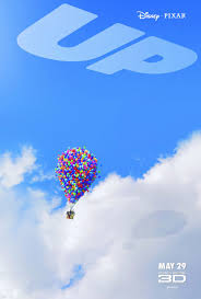 Image result for pixar up