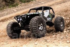 <b>Краулер</b> Модель AX90018 <b>Axial Wraith</b> 4WD 1/10 RTR магазин ...