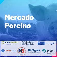 Mercado y Producción Porcina - Reinaldo Cubillos