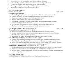 breakupus gorgeous call center customer service resume customer breakupus great call center customer service resume customer service endearing customer service resume examples and