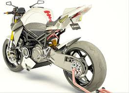 Furion <b>M1</b>: the first plug-in hybrid <b>motorcycle</b> will arrive in 2021 ...