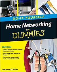 <b>Home</b> Networking Do-It-Yourself For Dummies: <b>Lawrence C</b>. <b>Miller</b> ...